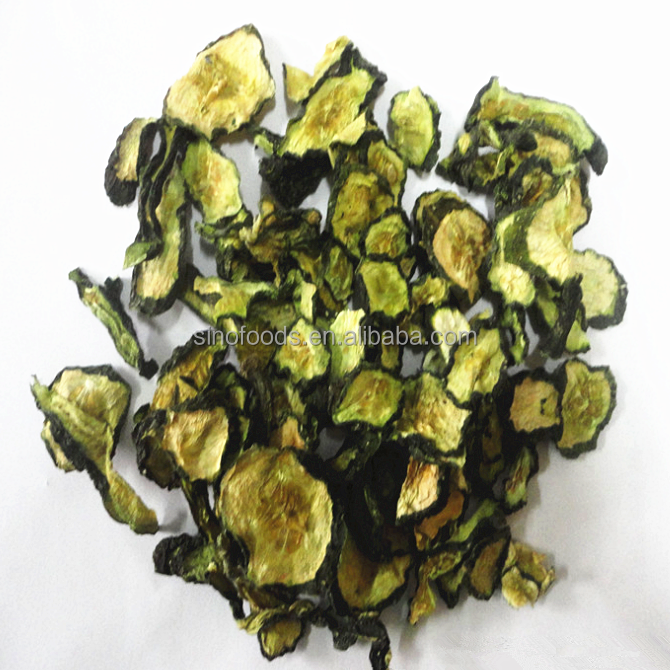 New products 2016 cucumber Air Dried Vegetables