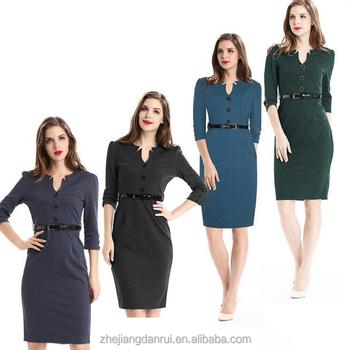 kantoor kleding voor dames