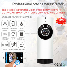 1280*720 wifi p2p cctv IP camera Smart Baby Monitor mini hd digital video camera XMR-JK10