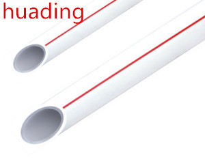 Overlap welding heating system pipe insulated pex al pex for Pex tubing for hot water heating
