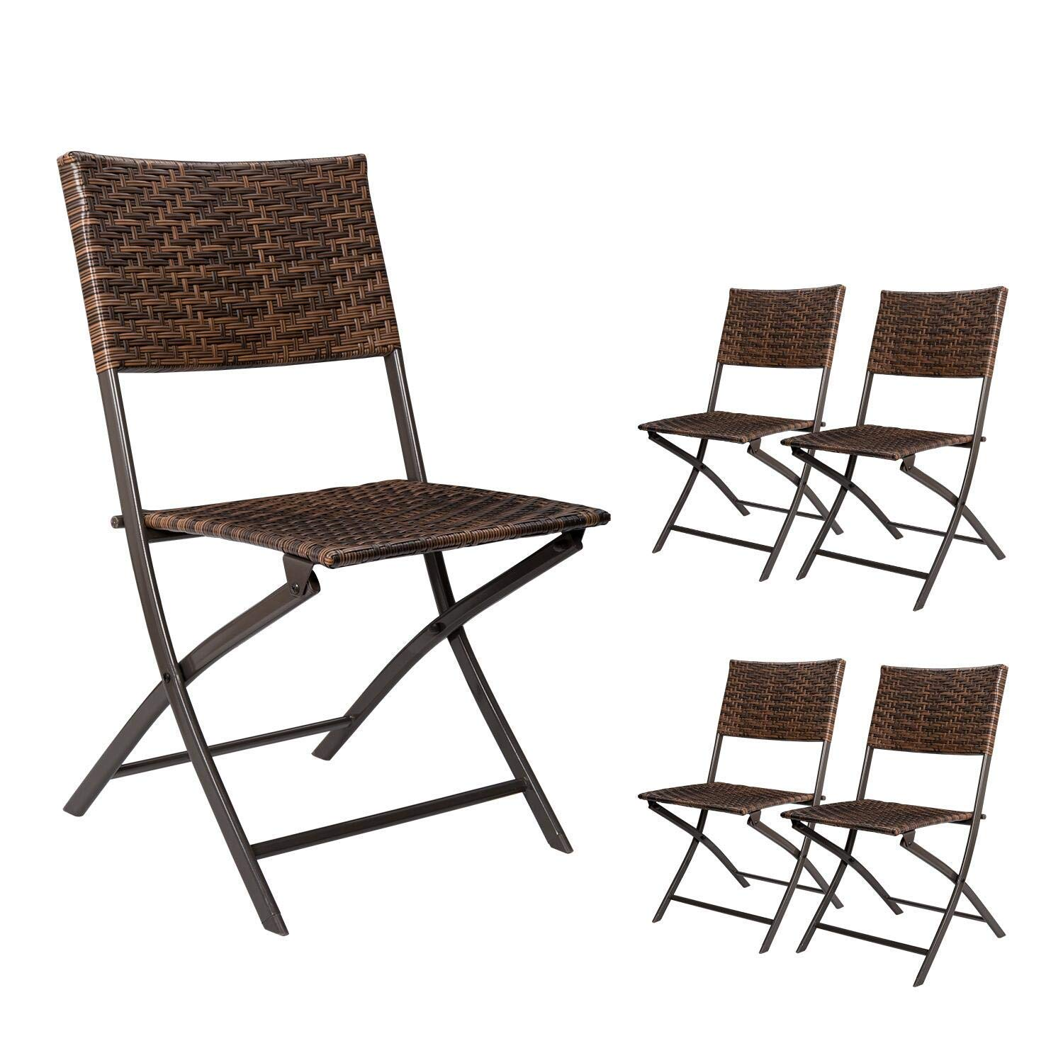 Amazing Ai Deck Chair Rattan Folding Chairs Office Lunch Break Chair Gmtry Best Dining Table And Chair Ideas Images Gmtryco