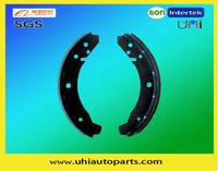 Auto parts Brake Shoe GS8025 for car PORSCHE 924, VW K 70, BEETLE, KARMANN GHIA Coupe, 1500