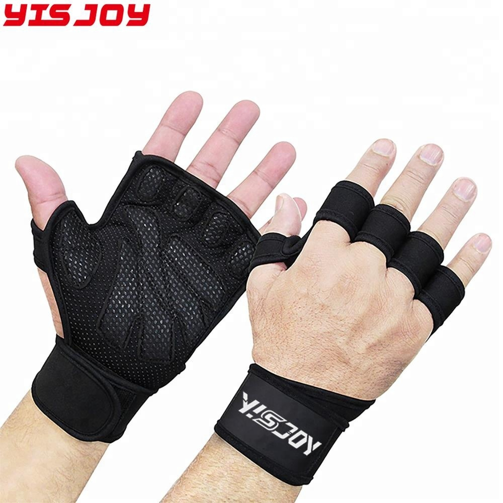 Gym Bodybuilding Training hot Gloves Sports Weight Lifting Workout Exercise