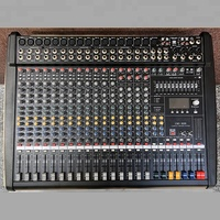 16 Channel Compact Mixing System CMS1600-3