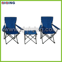 Portable Table Chair Set for Outdoor and Camping HQ-5001E