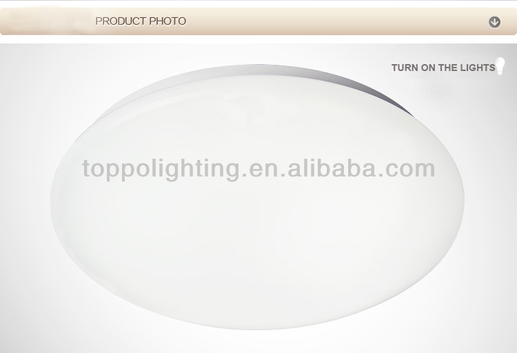 Surface Mount Round Led Ceiling Light Fixture,Ceiling Led Light ...