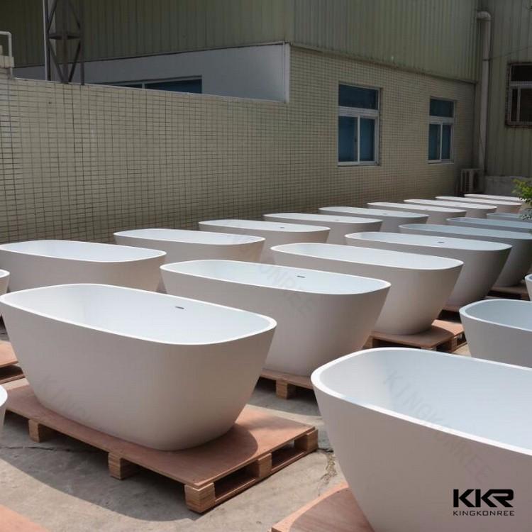 Modern Design Custom Size Bathtubs Square Bathtub Antique