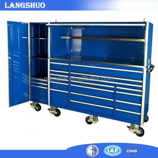 2017 New Design Tool Cabinet/lock Tool Set/truck Tool Box - Buy ...