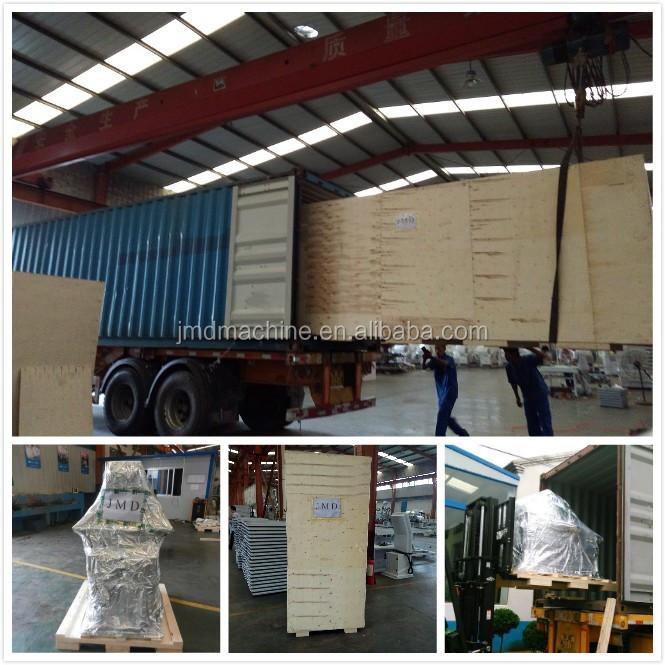 Wood window and door manufacturing machine timber tenoning for Wood window manufacturers