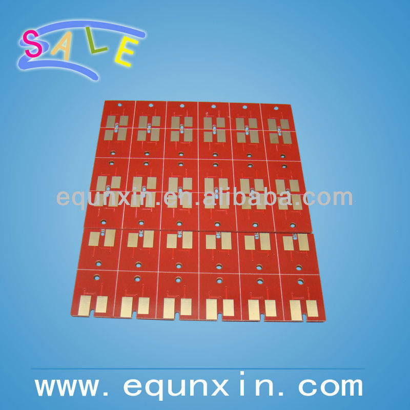 Auto reset chip, permanent chip for Mimaki JV3,JV33,JV5