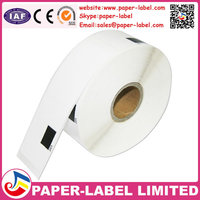 DK-11201 / 1201 for Brother's QL Series Printers 500/550/570/580 29mm x 90mm P-touch 400 label per roll