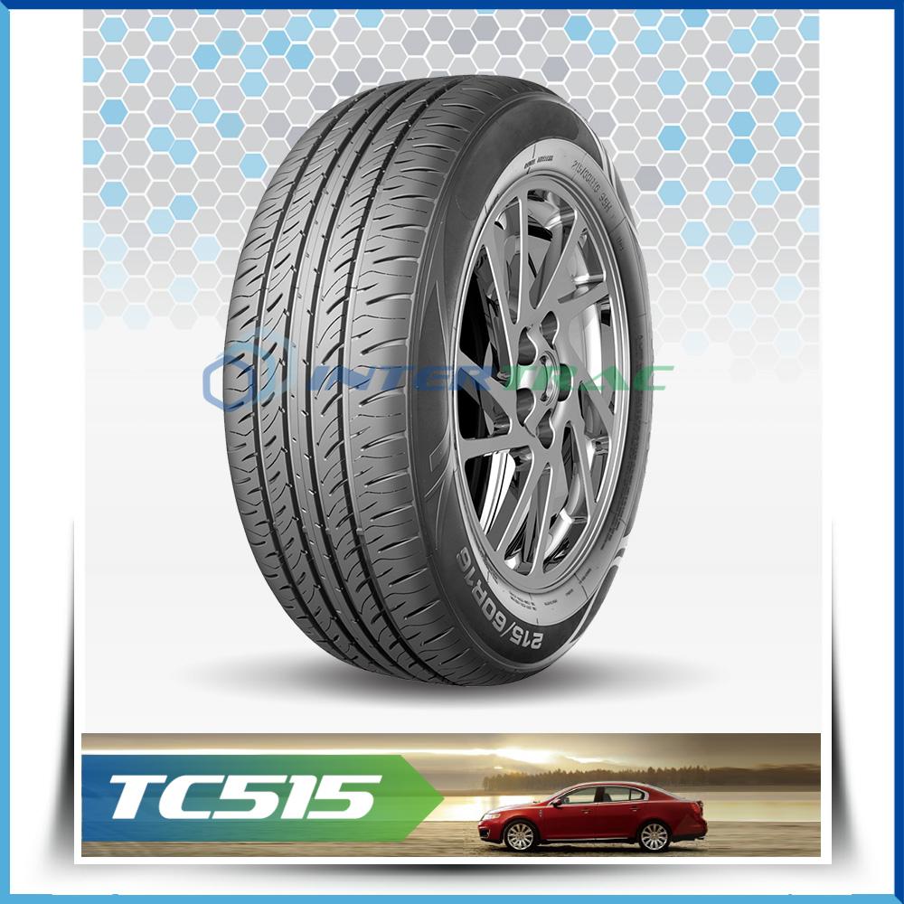 Cheap Car Tires >> New Radial Car Tyres Intertrac Brand 205 65r15 Cheap Car Tires View