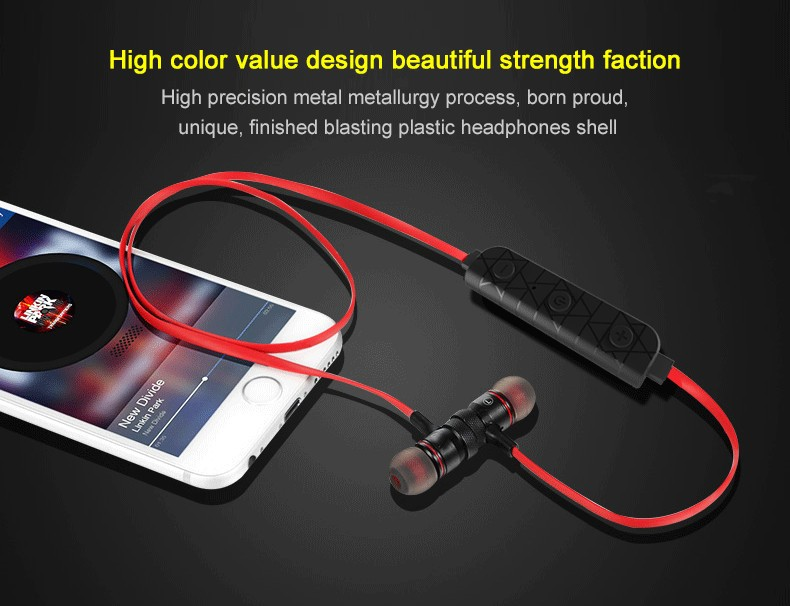 Newest Kit For Christmas Present Bluetooth Headset Manufacturer ...