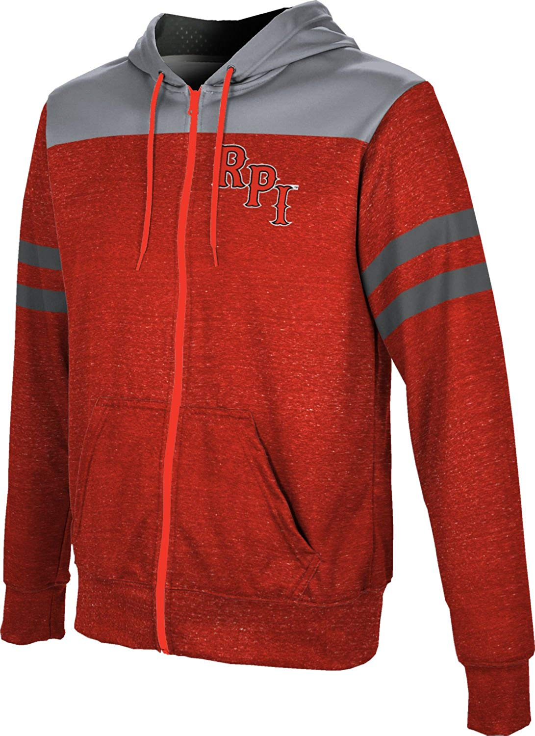 ProSphere Rensselaer Polytechnic Institute University Boys' Full Zip Hoodie - Gameday