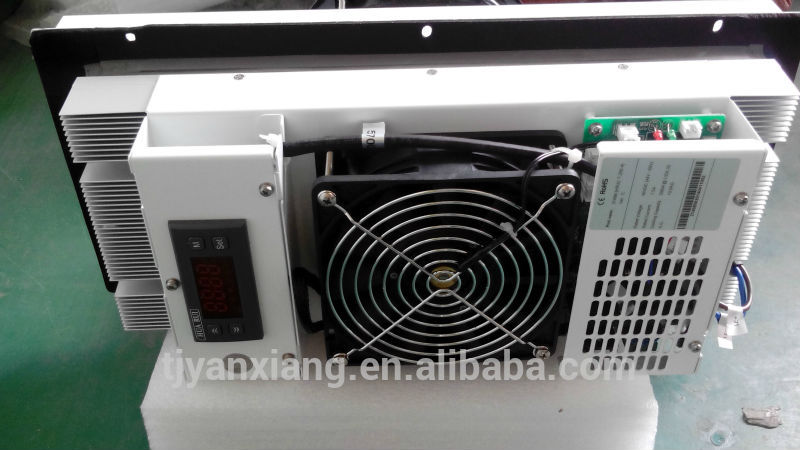 Air Conditioner Type Peltier Air Cooler Peltier