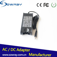 Best Quality Laptop Adapter AC/DC Notebook Power Adapter OEM 90W 19.5V 4.62A AC Adapter for Dell Latitude E6410 Laptop