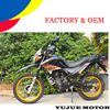 China factory make moped dirt motorcycle /off road motorcycle /250cc water cooled dirt bike wholesale