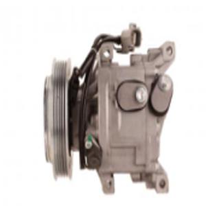 Auto AC Compressor for TOYOTA Yaris I 1 4 D-4D(SCSA06C)