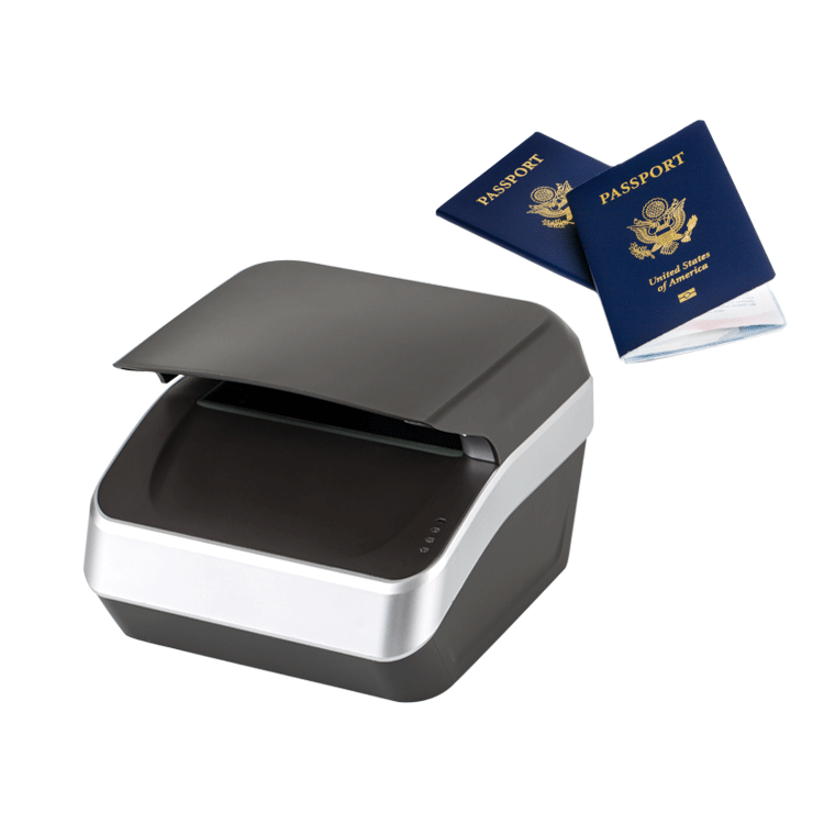 Passport Scanner Software Wholesale, Software Suppliers