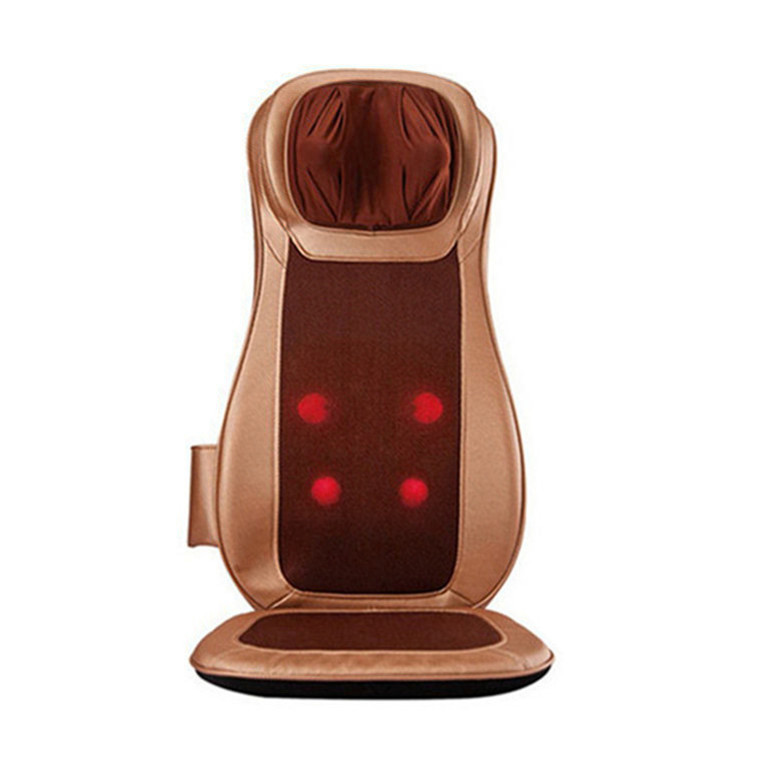 Forrest Brand Electric Body Back Shiatsu Kneading <strong>Shoulder</strong> and Neck Massager