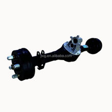 China electric tricycle / rickshaw spare parts rear axle differential