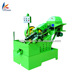 High productivity Nail and screw making cnc rebar threading machine