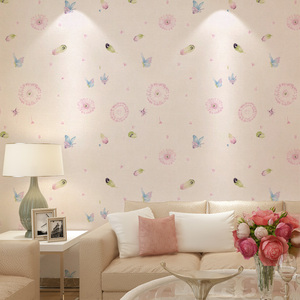 New Design Texture Wall Paper Kids Wallpaper Wallpaper For Kids Room