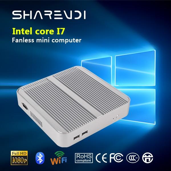 Tablet Pc Office Supply Intel Core I7 Processor Fanless 4gb Ddr4 Ram