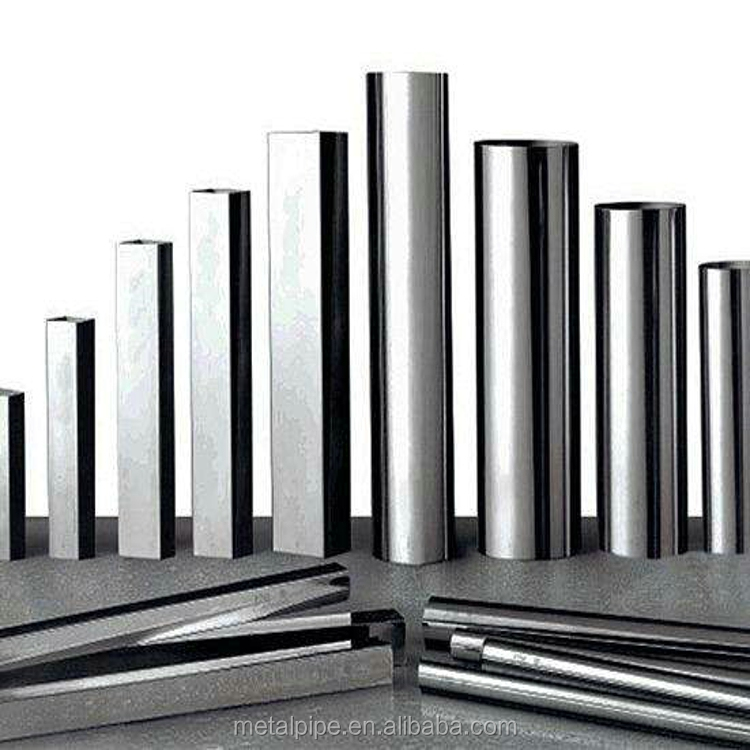 Good price super duplex stainless steel pipe UNS S32900 tube 2'' SCH40 Duplex Stainless Steel seamless pipe