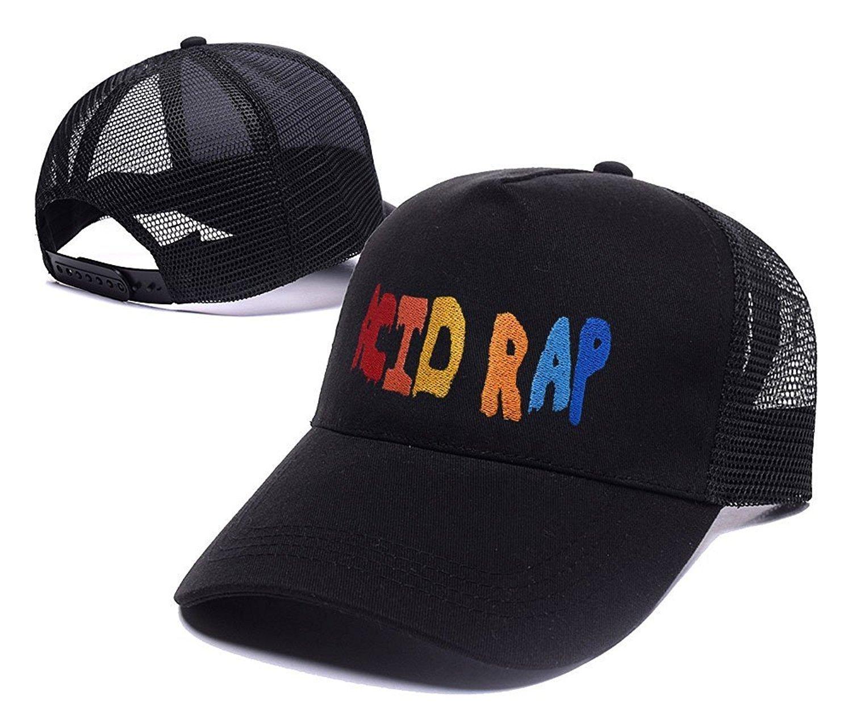 1ad188c2fe7 Get Quotations · AGOODAY Chance The Rapper Acid Rap Embroidery Hat Snapback  Baseball Cap