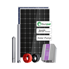 Sunpal Solar <span class=keywords><strong>Waterpomp</strong></span> Voor Irrigatie 1HP 2HP 3HP Solar Power <span class=keywords><strong>Waterpomp</strong></span> <span class=keywords><strong>Set</strong></span>