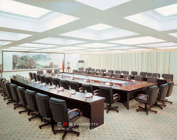 Big Conference Room TableMeeting Room TableNegotiation Table Desk - Big conference table