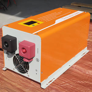 Widely use pure sine wave power inverter 5000w dc to ac 48v 220v 5kw