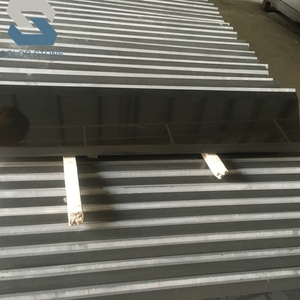 Wholesale cheap price absolute black granite door threshold frame