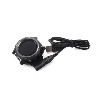 Data Sync Usb Charge Cradle Dock Charger Clip Charging Cable For Garmin  Fenix 3 Hr / Fenix3 / Quatix 3 Gps Sport Smart Watch - Buy Data Sync Usb
