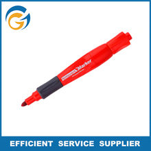 Red Color Safe Medical Skin Marker Pen
