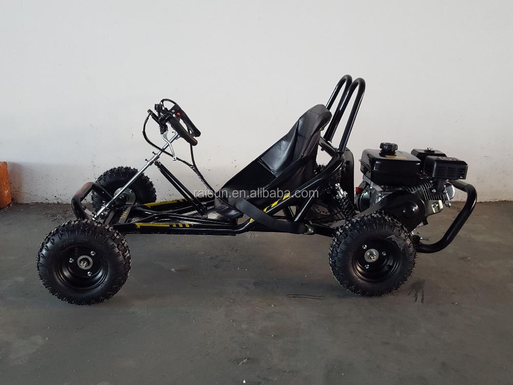 Barato 196cc 6.5 Hp Gas Deriva Go Kart Racing Con Ce - Buy Deriva Go ...