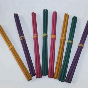 New Design Bonless Agarbatti Incense Stick In Different Colors