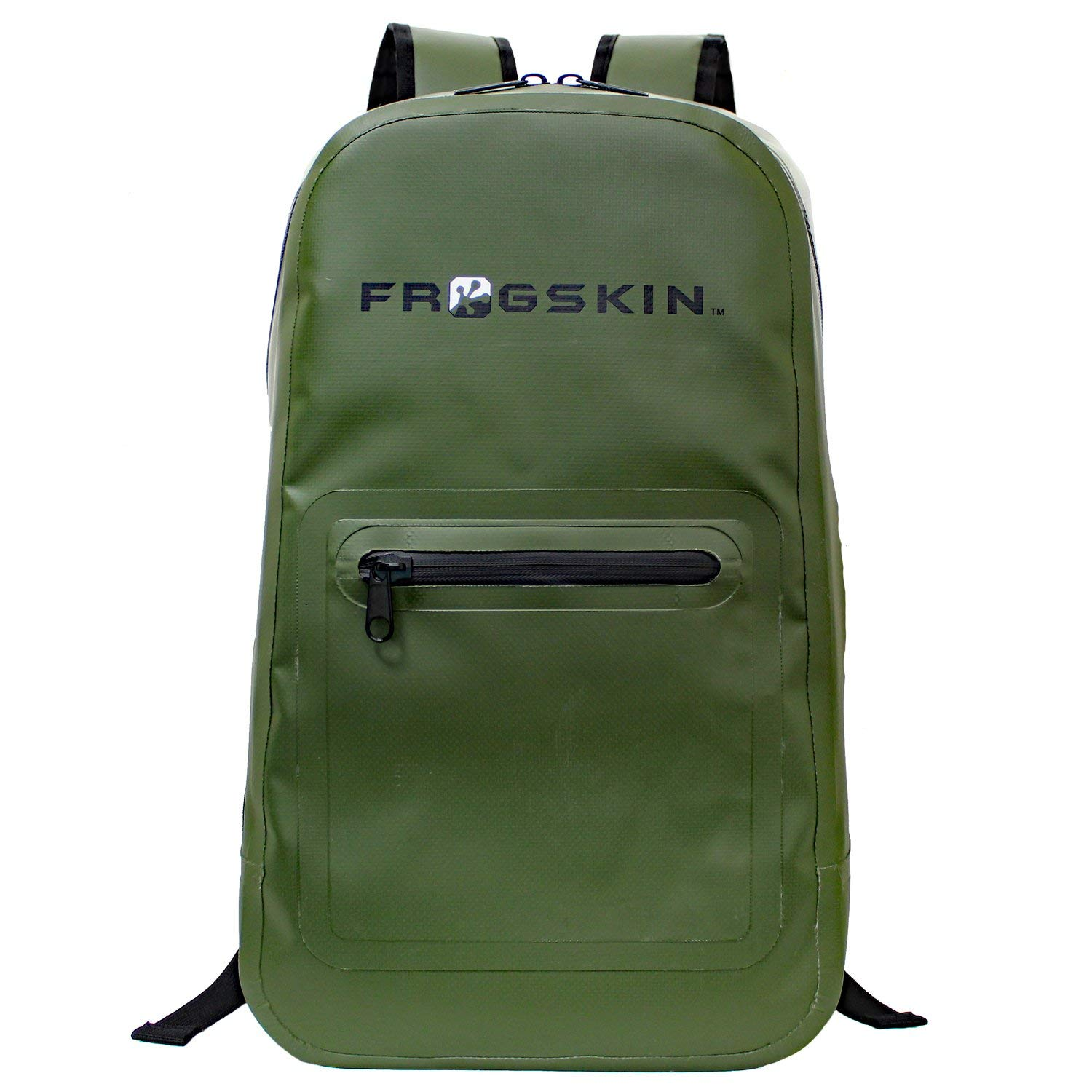 d41b25882dc5 Frogskin Waterproof Puncture Tear Resistant Indoor Outdoor Dry Bags and  Backpacks for Phones Gear Travel