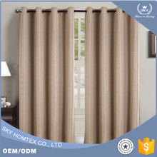 China Supplier curtain blackout for Living Room