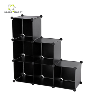 China Market Square mesh wire cube storage