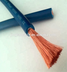 16mm PVC Insulation Material and General electrical cables and wires
