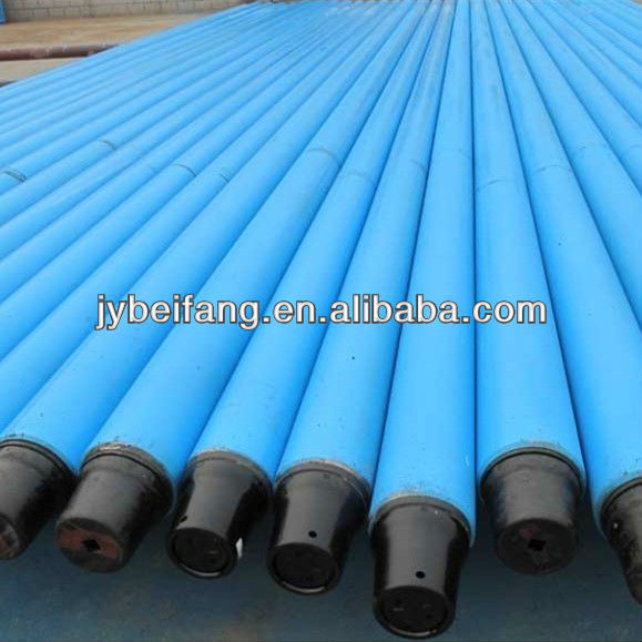 "oil and gas well use api 5 1/2"" drill pipe"