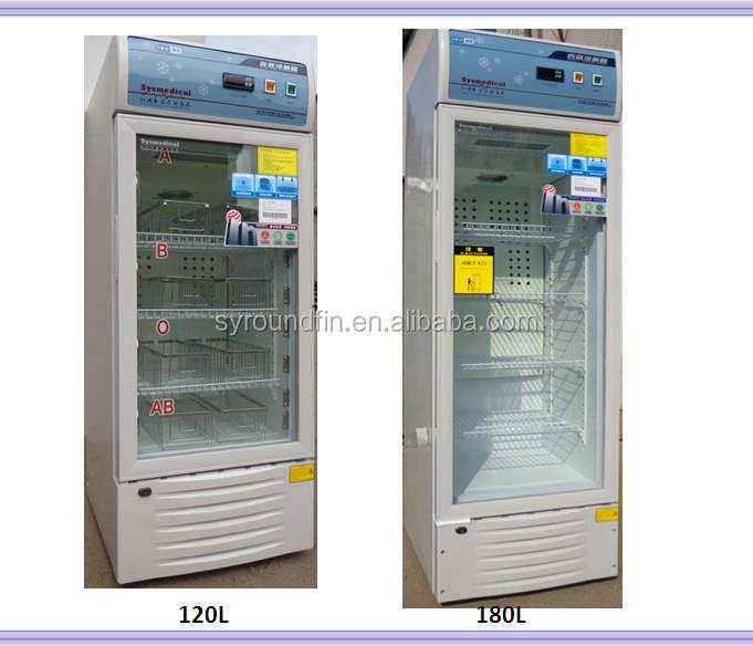 Laboratory Equipment 2-8 Degree Laboratory Refrigerator And ...