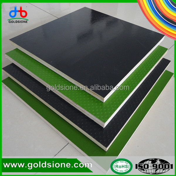 Pp plastic plywood/Playwood prices /Plywood construction