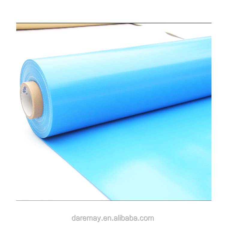 Factory supply waterproof PVC liner plastic vinyl swimming pool liner