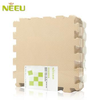 eva foam waterproof kitchen floor mats baby soft floor mat - buy
