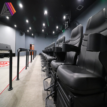 2018 New Model VR Theater