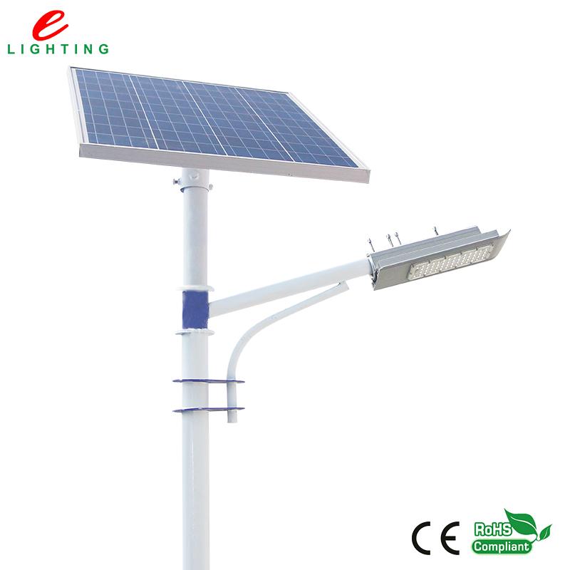 support réglable 30 W 40 W 60 90 W 120 W 150 W DEL Street Road éclairage extérieur IP65