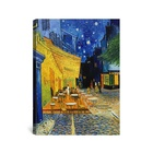 Van gogh reproduction oil painting on canvas/Cafe Terrace on Place du Forum